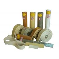 Buy Needle Punched Kevlar Felt Belt For Aluminum Profile Extrusion Process at wholesale prices