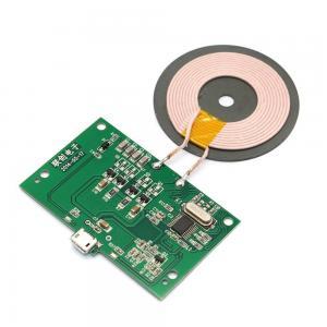Inductive Universal Qi Wireless Charging Module , Qi Transmitter Module