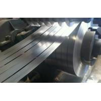 Quality Low Carbon SPCC Cold Rolled Steel Coil For Furniture / Office Equipment for sale