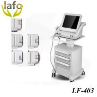 Quality LF-403 HIFU High Intensity Focused Ultrasound With 5 HIFU Cartridge for sale