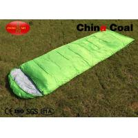 Envelope Industrial Tools And Hardware 170T Polyester Hooded Sleeping Bag 38*20*20cm