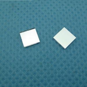 Quality 650nm plus 940nm narrow band IR pass filter, 650nm-940nm bimodal filter square size 6x6x0.7mm for sale