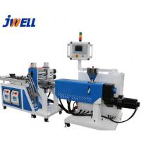 Quality Small Film Plastic Sheet Extrusion , Pet Sheet Line Double Side Transparent Sheets for sale