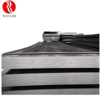 Quality hot rolled astm a36 steel plate price per ton for sale