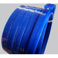 Quality Oil Resistance Parallel Belt PU Polyurethane For Industrial Conveyor for sale