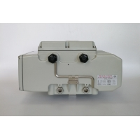 Quality Fast Open ISO5211 1200Nm 120W Quarter Turn Electric Actuator for sale