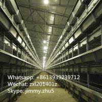 Quality High Quality Baby Chick Battery Breeding Cage Poultry Cage Low Price for sale