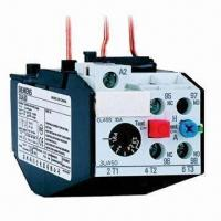 China Siemens 3UA/3RU Series Thermal Overload Relay, 0.1 to 400A on sale