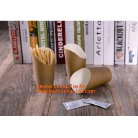 China 12oz Fine workmanship flexo printing custom design double Kraft paper cup,PAPER PRODUCTS PLATE BOXES CUPS, PARTY SUPPLIE on sale