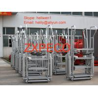 Quality folding stair, loading arm, internal floating roof for sale
