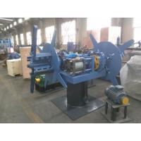 Quality Rectangular Pipe Welding Machine , ASTM Standard Seamless Tube Mill for sale