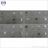 Buy cheap PVC Magnetic Button from wholesalers