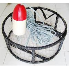 Buy cheap Crab Pot/Fishing Tackle/Crab Trap (WTG-A0011) from wholesalers