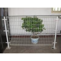 China High Quality / Hot Sale Ornamental Double Loop Wire Fence Really Factory on sale