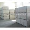 Buy cheap regular gypsum board standard size/regular gypsum board from wholesalers