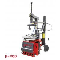 Quality Clamping Jaw Car Tire Changers , Automatic Tire Changing Machine Durable for sale