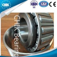 Quality TIMKEN chrome steel bearings Inch tapered roller bearing L44649/10; L69349/10 for sale