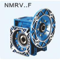 Quality Single reduction reducer used with 1400r/min single phase electric motor for sale