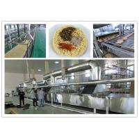 Quality Electric Fully Automatic Noodle Making Machine By Fresh Buckwheat Bulk Cereal Chow