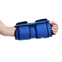 Quality PVC 0.87Kg/PC Wrist Ice Pack Wrap For Pain Relief for sale