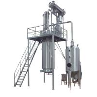 Buy cheap Moringa Seed Oil Extraction Machine / Hemp Oil Extraction Equipment Longlife from wholesalers