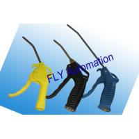 Buy cheap OEM Plastic Compressed Air Blow Gun Duster,TSK-007,TSK-007-L with 100mm 300mm Nozzle from wholesalers