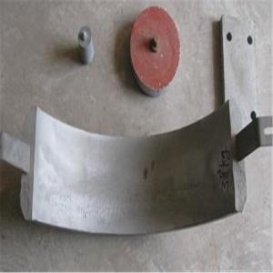 Quality Zinc sacrificial anode for vessel, yacht,marine for sale