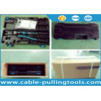 China Six Angle Hydraulic Crimping Tool for crimping cable wire lug termination connector on sale