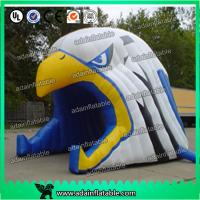 Quality Inflatable Eagle Head Tunnel for sale