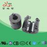 Buy cheap Yanbixin Soft Magnetic Toroidal Ferrite Core Non Split Sleeve YBX-SRA Customized from wholesalers