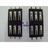 China For IPhone 3G Sim Card Junctor Reader (internal Motherboard Part) on sale