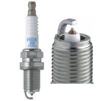 Buy cheap Standard Size Laser Platinum Spark Plug Superb Insulation Good Looking Appearance from wholesalers