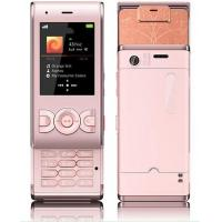 China S. E. W595 Unlocked Mobile Phone on sale
