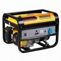 Quality 2KW HODA Series Gasoline Generator, TCI Ignition System, 50/60Hz Frequency and Single Phase for sale