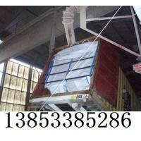 Quality 40' dry bulk container liner factory for sale