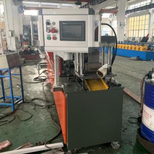 China CU Drywall Galvanized Sheet Light Steel Profiles Metal Stud/Track Roll Forming Machine Speed 10-12m/min Chain Drive on sale