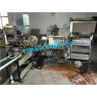 China 15 - 30 mm Filter Tip Length Tobacco Making Machines with Compact Structure wholesale