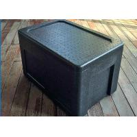 """Quality EPP Insulated Shipping Cooler Cold Chain Packaging 21""""x13.5""""x10"""" for sale"""