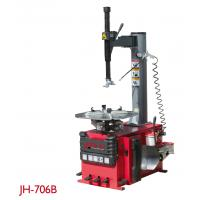 Quality Economical Tyre Changer Machine Home Garage Net Weight 188kg 8 - 10 Bar for sale