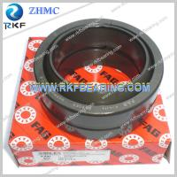 Quality Germany FAG GE90ES Spherical Plain Bearing Black Color Steel High Quality for sale