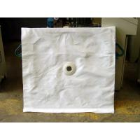 Quality PP Double Layer Filter Cloth 1.10m * 100m Corrosion Resist For Chemical Industry for sale