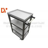 China Anti - Rust  Automotive Tool Cart Spray Coating Robust Design Long Service Life on sale