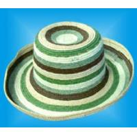 Buy cheap Raffia Hats SL213 from wholesalers
