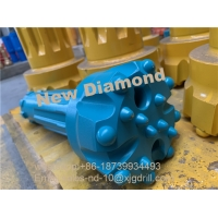 Quality DHD340 DHD1120 DHD COP Down The Hole Hammer Bit for sale