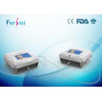 Quality capillary veins on face 30MHz AC30-150V Spider Veins Removal Machine FMV-I facial mole removal for sale