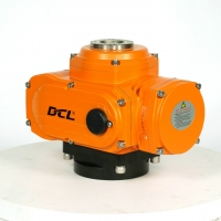 Quality Integral Modulating IP67 90W 45S Compact Actuator for sale