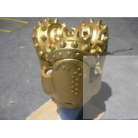 Buy cheap Tricone Bits IADC537 for Drilling from wholesalers