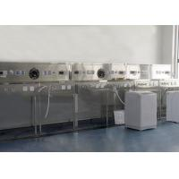 China Performance Analysis Energy Efficiency Lab For Clothes Washing Machines on sale