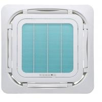 Quality China good quality VRF Unit factory|cassette type indoor unit | 10.0KW| 360° round way flow air outlet for sale