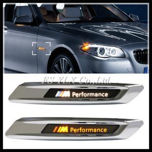 Quality LED turn signal light LED side lamps LED Side Marker for BMW E60 M performance for sale